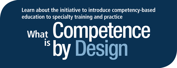 Competence by design