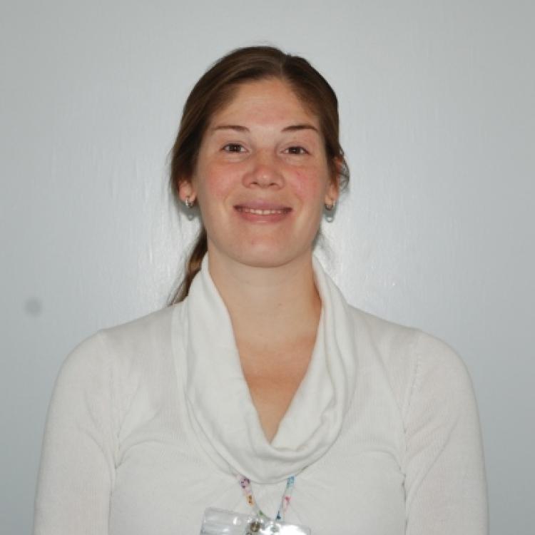 Dr.  Joanna Dion