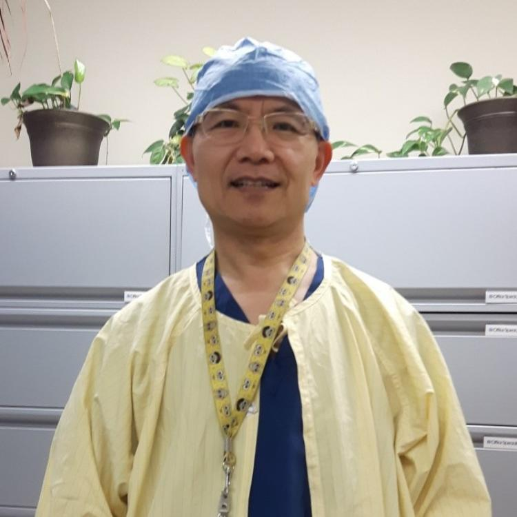Dr.  Anthony  Ho