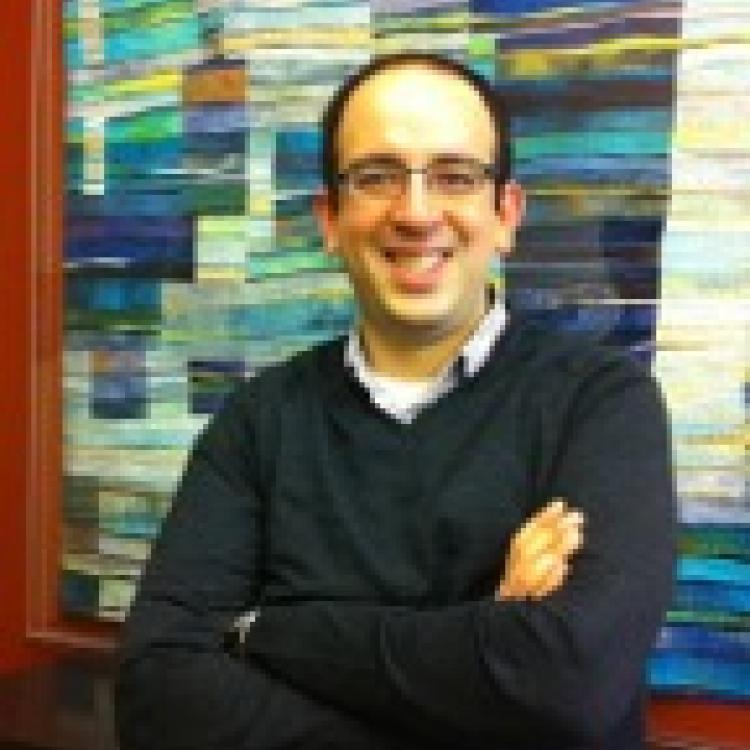 Dr.  Nader Ghasemlou