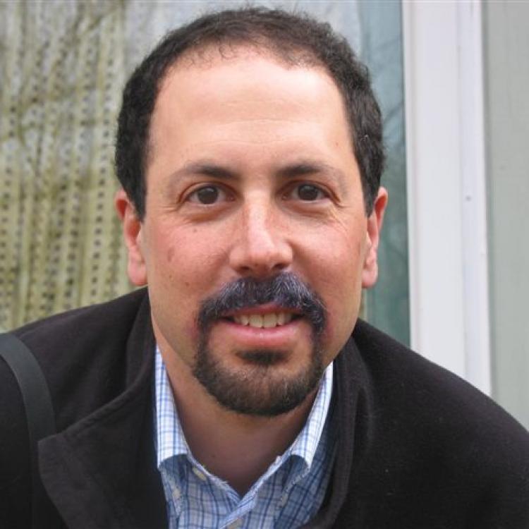 Dr.  Joel Parlow
