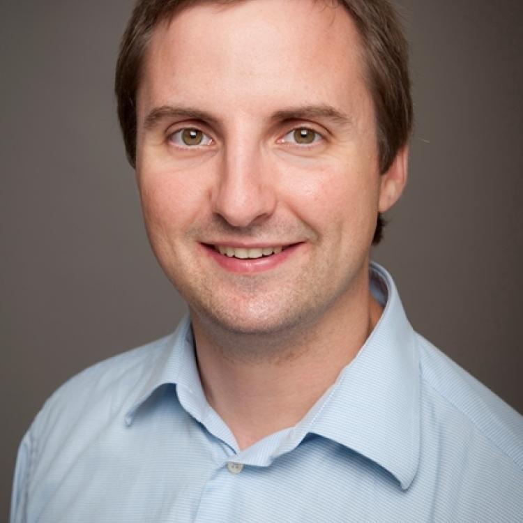 Dr.  Devin Sydor