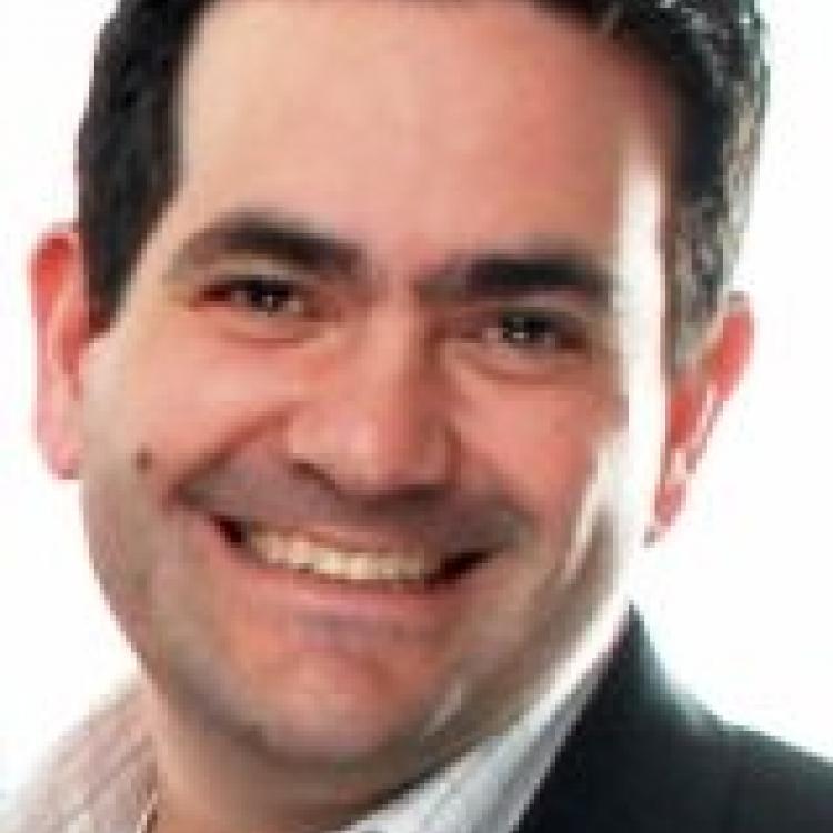 Dr.  Rob Tanzola